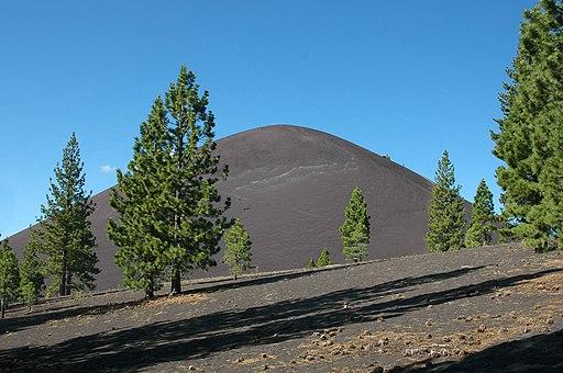 Lassen Volcanic National Park