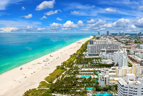 Magic Miami explore Mid-Beach