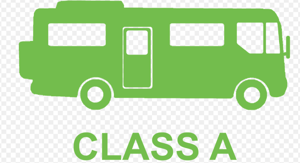 Class A Bus Style Motorhomes