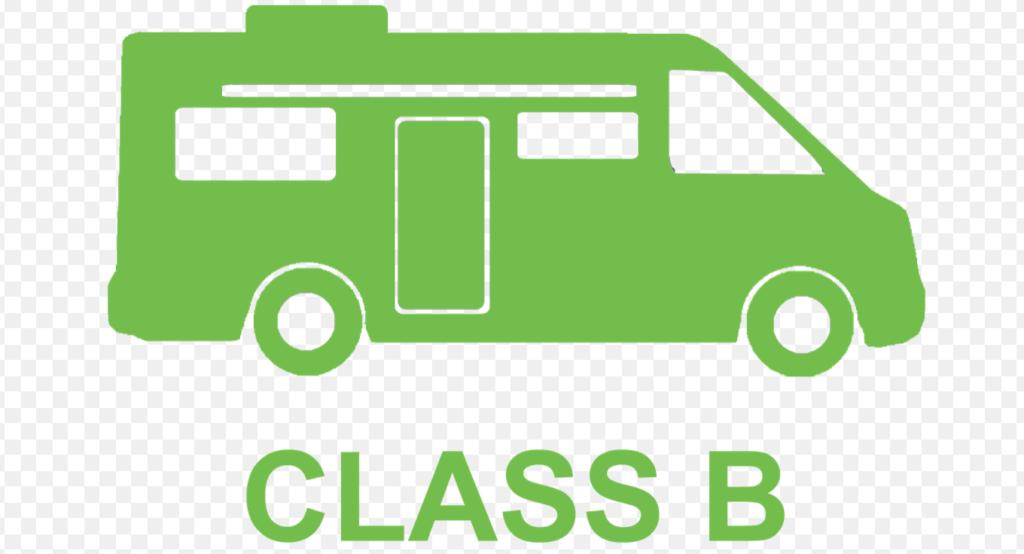 Class B RV Rental