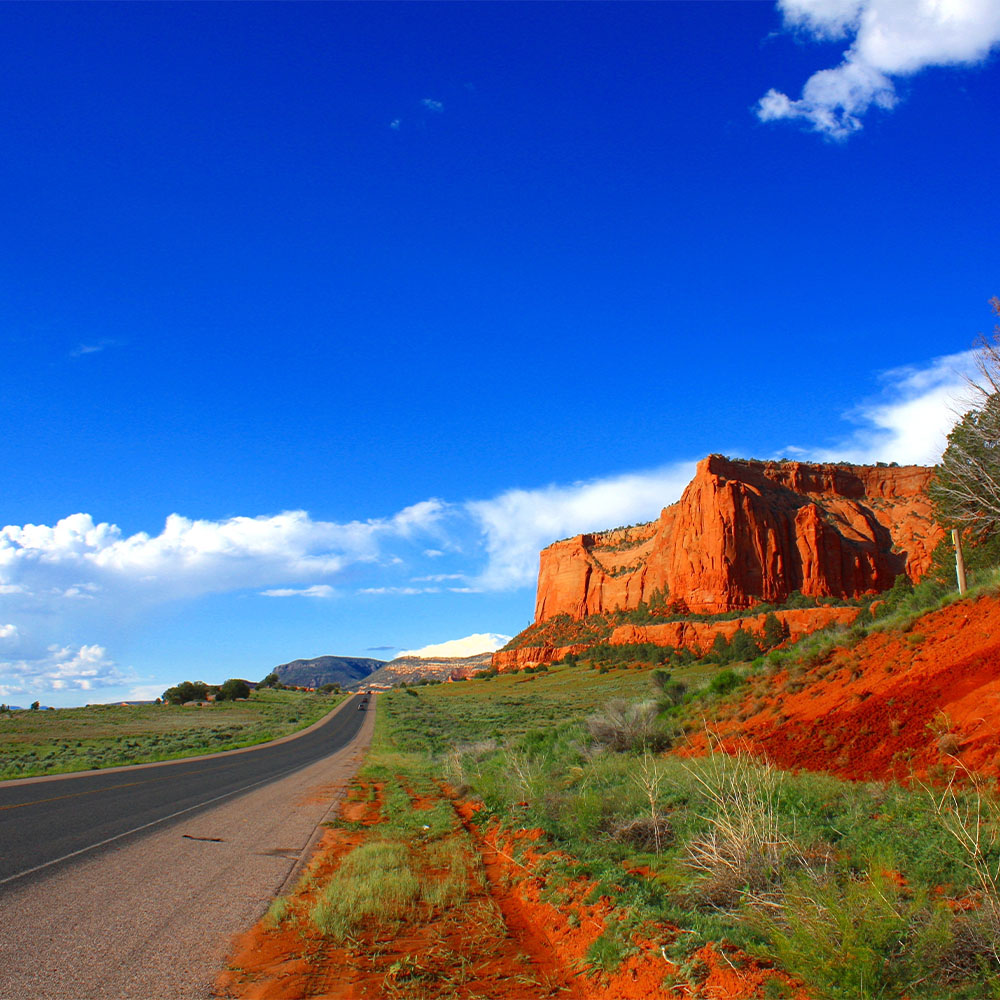 Explore Arizona in RV