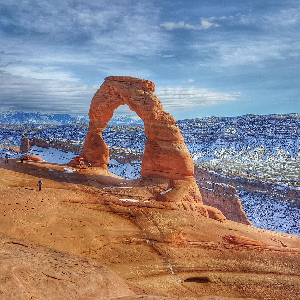 Utah RV Road trip