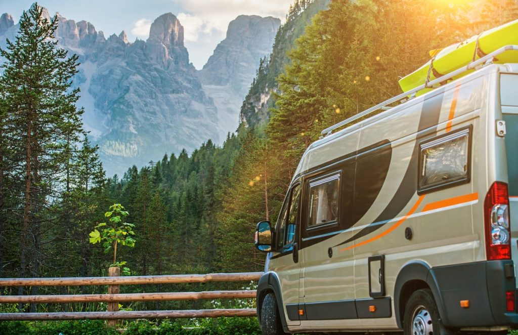 Find the RV to meet your needs