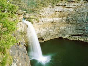 Georgia - Desoto Falls